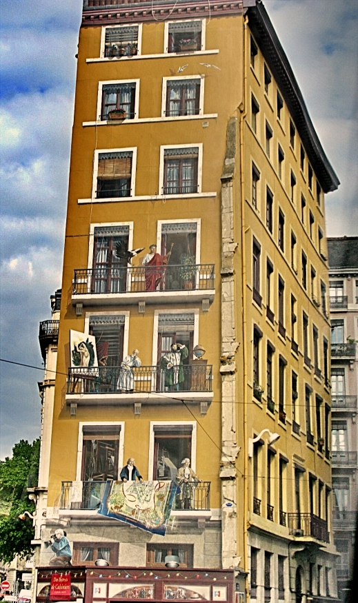 05 - Lyon France