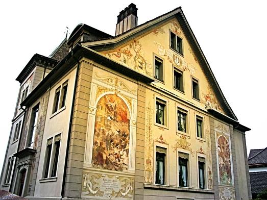 07 - Entlebuch Switzerland