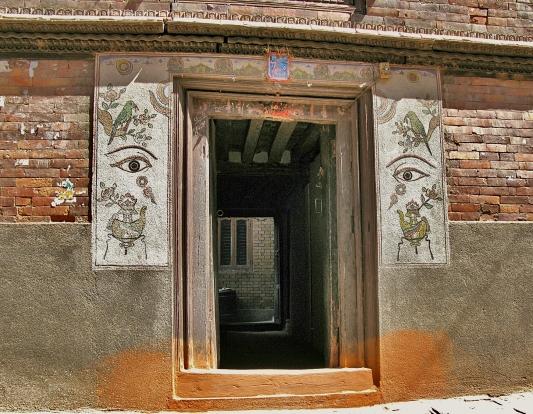11 - Bhaktapur Nepal