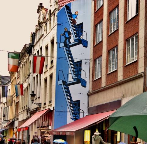 17 - Brussels Belgium