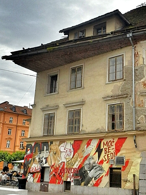 21 - Ljubljana Slovenia