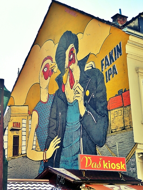 22 - Zagreb Croatia