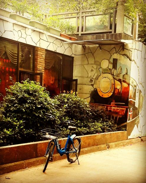 26 - Chengdu China