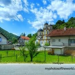 Bosnia-Herzegovina's architecture has Medieval, Ottoman, Austro-Hungarian & Yugoslavian influences