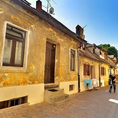 Zagreb is the capital and largest city in Croatia
