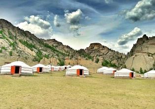 Terelj, Mongolia