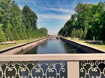 St .Petersburg, Russia