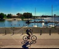 Helsinki Finland 1