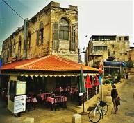 Joppa Israel
