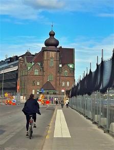Stockholm Sweden 1