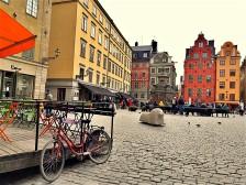 Stockholm Sweden 3