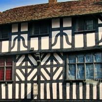 Stratford England