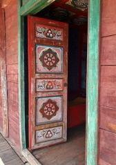 Bodg Khan Mongolia