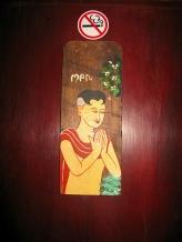 Laos M